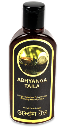 Abhyanga Taila